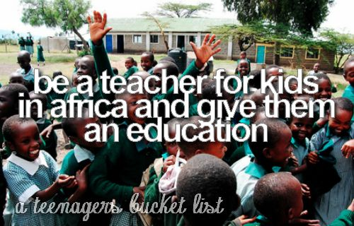 A better education