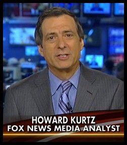 Fox' Kurtz Slams Bogus CBS Benghazi Report, Ignores Fox' Benghazi Reports From Same Source By Brad Friedman on 11/19/2013, 6:35am PT