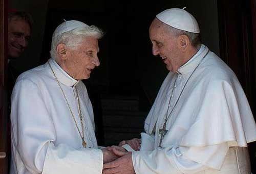 TEXTO COMPLETO: La encíclica Lumen Fidei del Papa Francisco en PDF y versión web