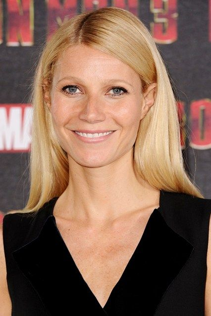 Gwyneth Paltrow strips to her bra, makes us reconsider a macrobiotic diet