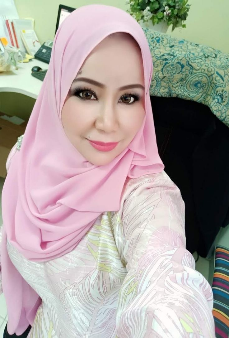 Pussy girl malaysia muslim 8