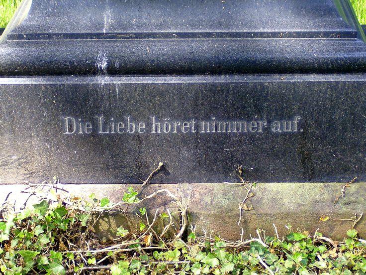 Saarbrücken-Güdingen, Alter Friedhof