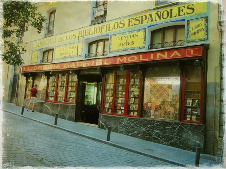 Libreria de los Bibliofilos Espanoles
