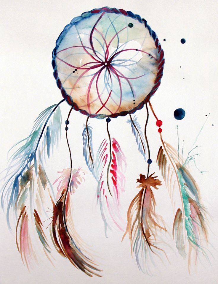 Dreamcatcher Wallpaper With Quote Quot Terra Dreamcatcher Quot By Jessica Woodson On Sale Now At