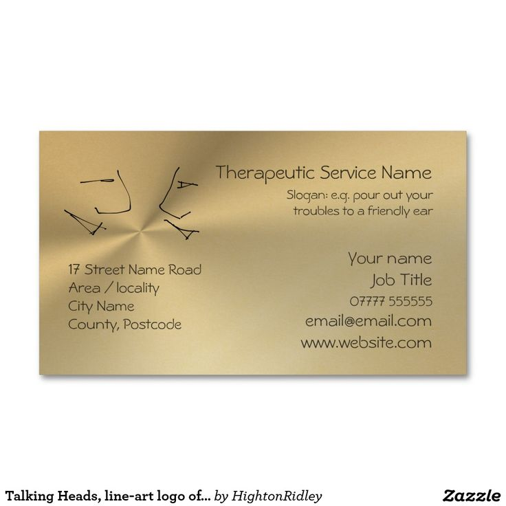 15 best Business cards for therapist images on Pinterest | Therapy ...