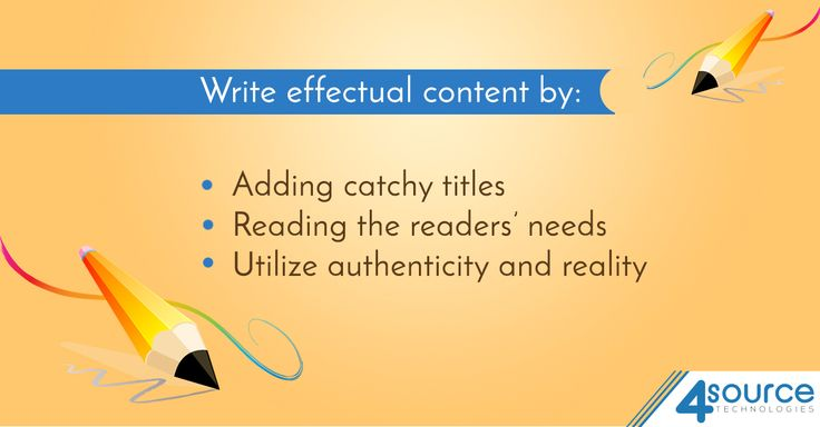 The content, revealing your brand identity, must be unique and fused with prominence. Grasp some tips to have more traffic to the concerned page.
