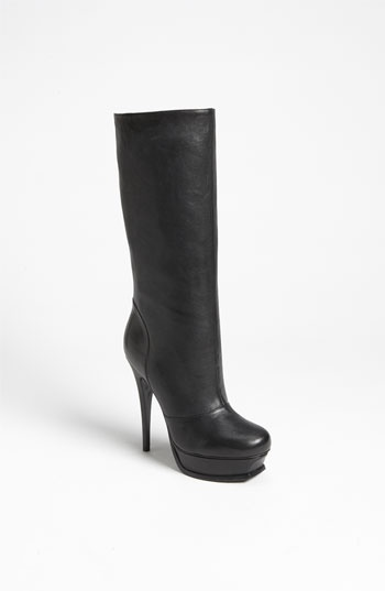 Yves Saint Laurent 'Tribute' BootSexy Boots, Yves Saint Laurent, Laurent Tribute, Tribute Boots