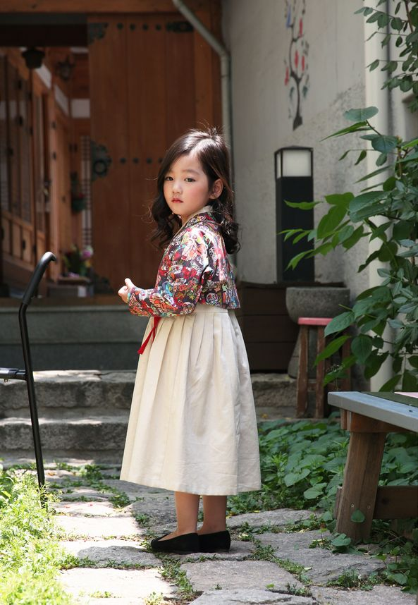 한복 Hanbok : Korean traditional clothes[dress] #modernhanbok | [더고은 생활한복] www.thegoeun.co.kr