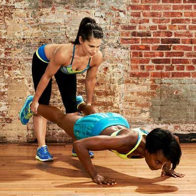 The Partner Workout- these are some seriously good ideas for my girls this summer!