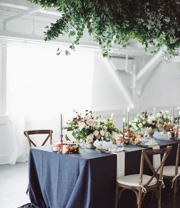 655 best table settings images on Pinterest | Table settings ...