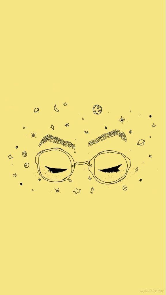 space girl aesthetic eyebrows stars nasa makeup