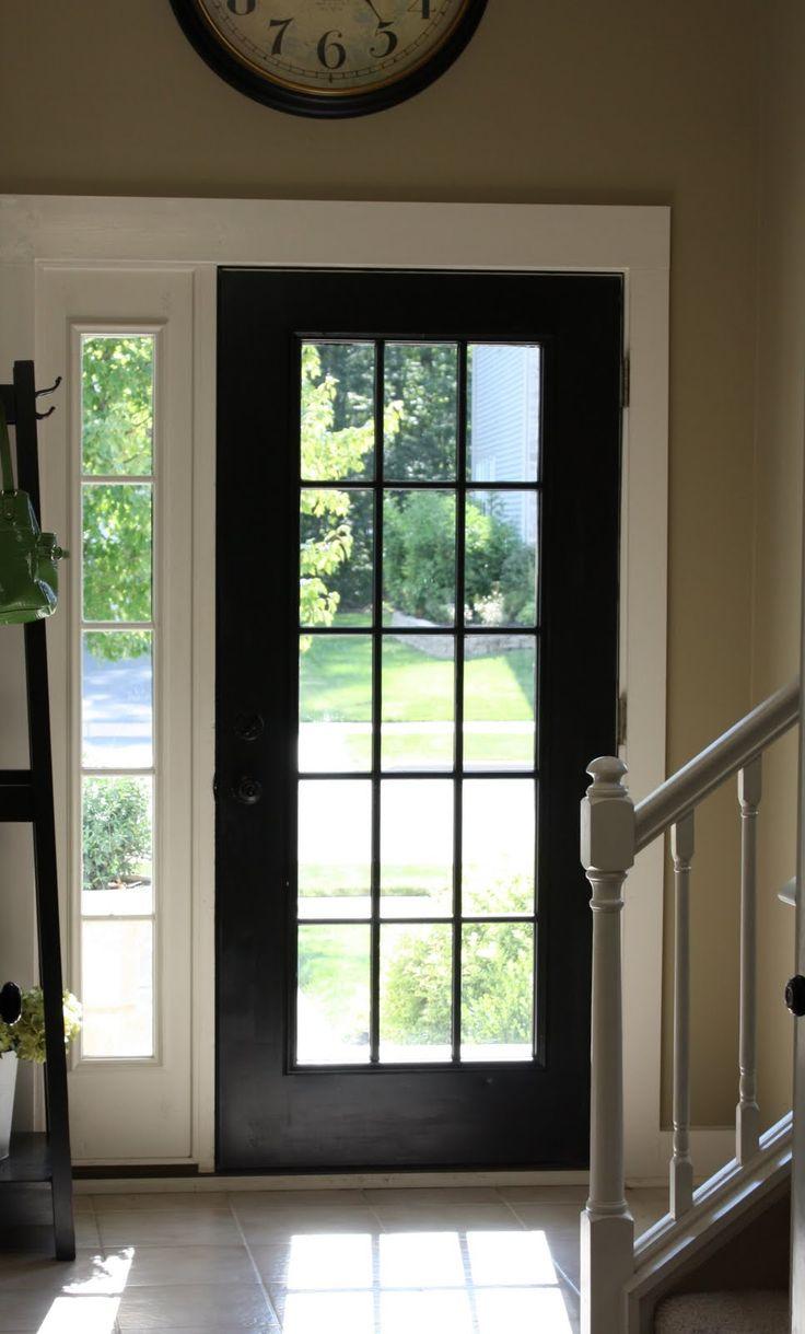 Best 25+ Glass front door ideas on Pinterest | Farmhouse front ...