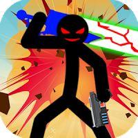 Stickman Slayer v 1.2 APK  Hack MOD Action Games