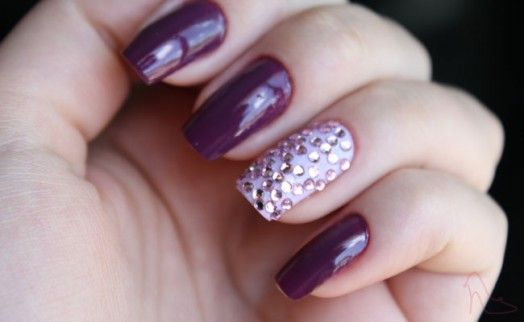 Unhas-decoradas-com-strass-13