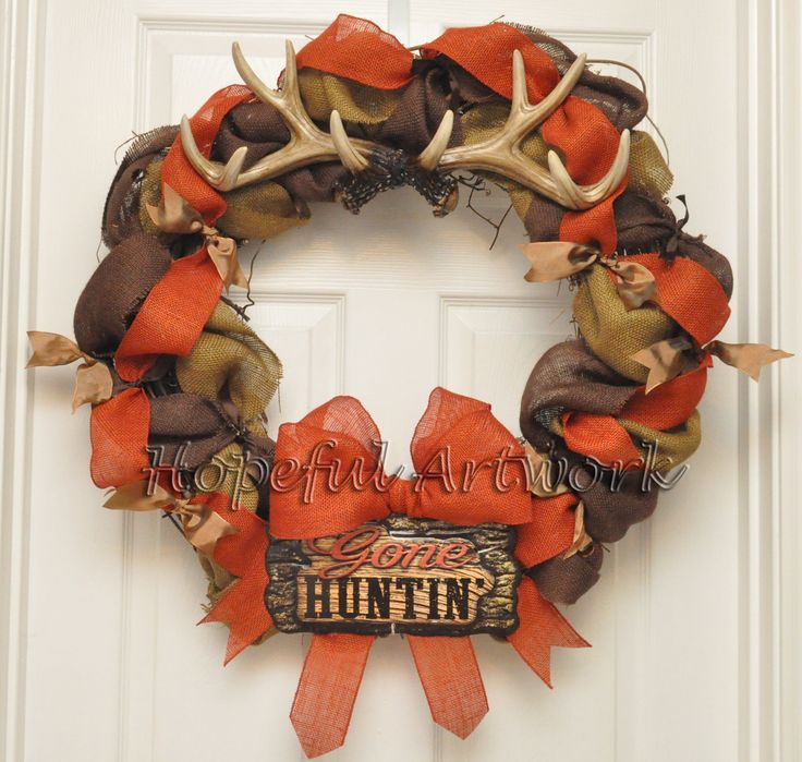 Wreath, Decor https://www.facebook.com/HopefulArtwork www.hopefulartwork.com