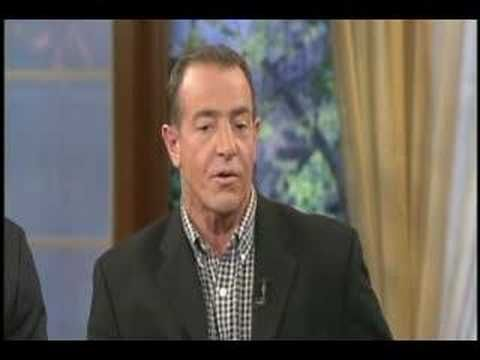 Michael Lohan on Lindsay Lohan's problems - PART 1 of 2
