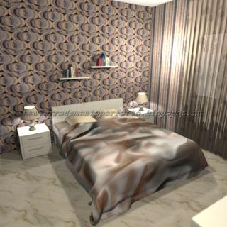 Oltre 1000 idee su carta da parati per camera da letto su pinterest camere da letto grigie - Carta da parati camera da letto tortora ...