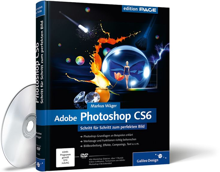 Adobe Photoshop CS6 Crack + Serial Key Free Download