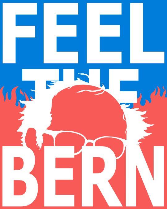 Bernie Sanders Political Views | Political Puns | Bernie Sanders | Know Your Meme