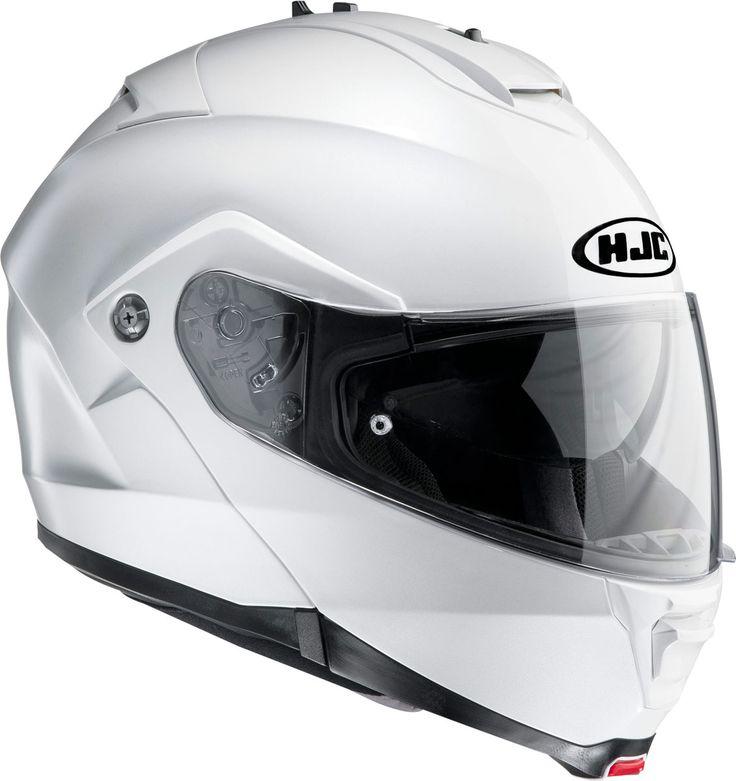 Le casque HJC IS-Max II est un modulable en polycarbonate