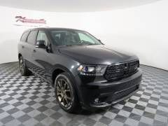 2016 Dodge Durango Limited Brass Monkey SUV
