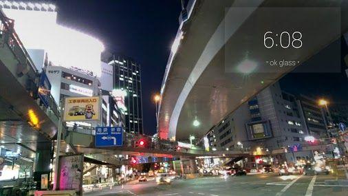 TAKAGI Kensuke - Google+ - #throughglass