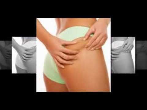 How to get rid of Cellulite Fast - Butt, Hips or Back of Thighes