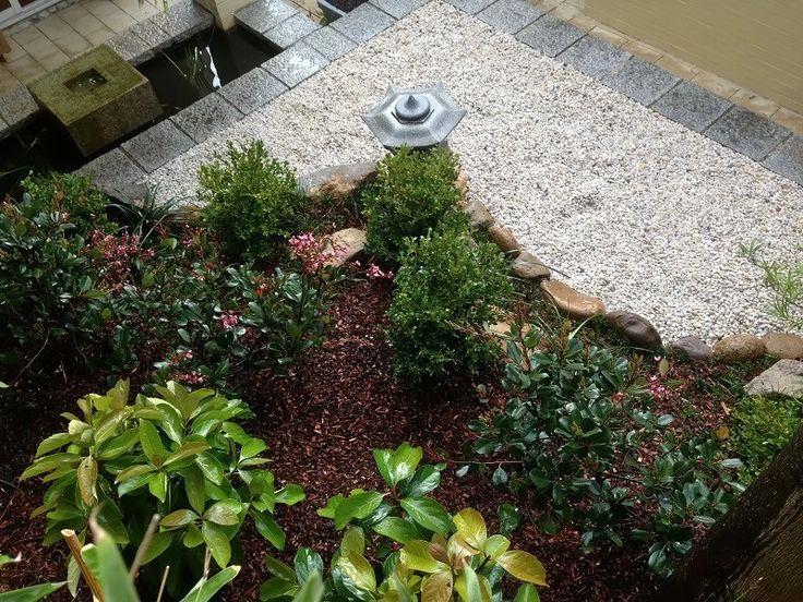 9 best asian gardens images on pinterest asian garden for Garden design jobs sydney