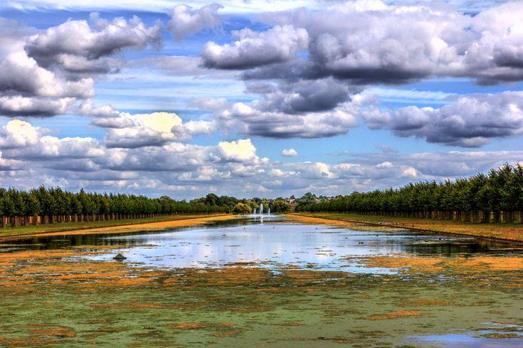 "Photo ""CountrysideinHDR"" by vickysinani"