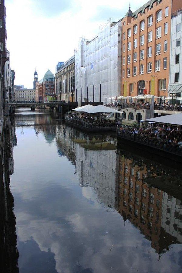 30 Dinge, die Sie in #Hamburg tun müssen #VisitHamburg