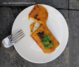 Annielicious Food: Muar Otak (麻坡乌挞) - (MFF-Johor) #1