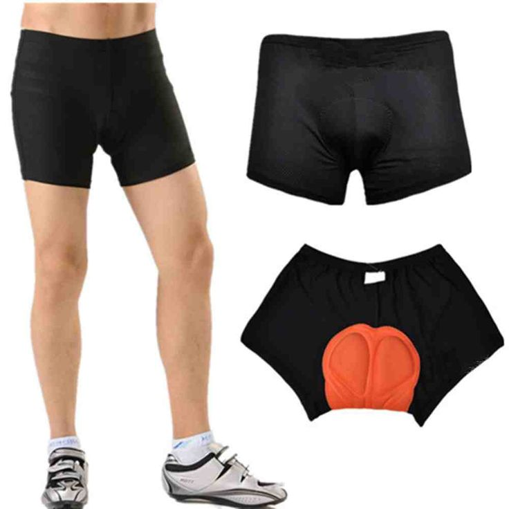 Padded Shorts for Cycling