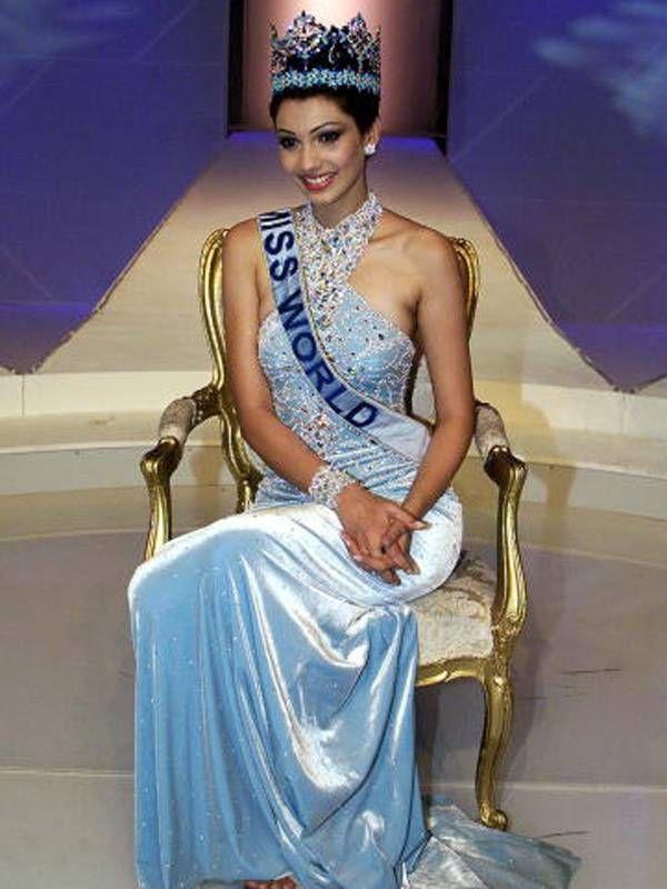 Image result for yukta mookhey miss world 1999