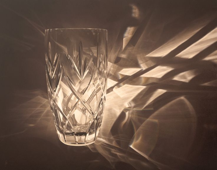 Best Inspiration Painting Transparency Translucence Images - Incredible hyper realistic paintings by patrick kramer