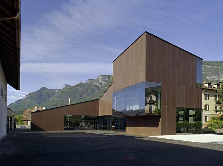 Gallery of Winecenter Kaltern, feld72