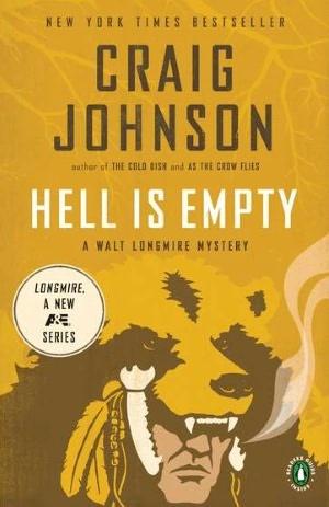Hell Is Empty (Walt Longmire Series #7)