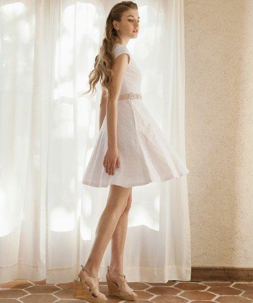 TOCCA SPIRAEA ドレス(C)FDB