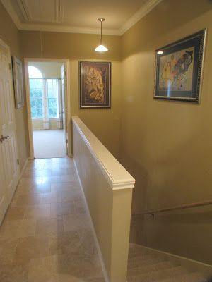 Loft Stairs Design