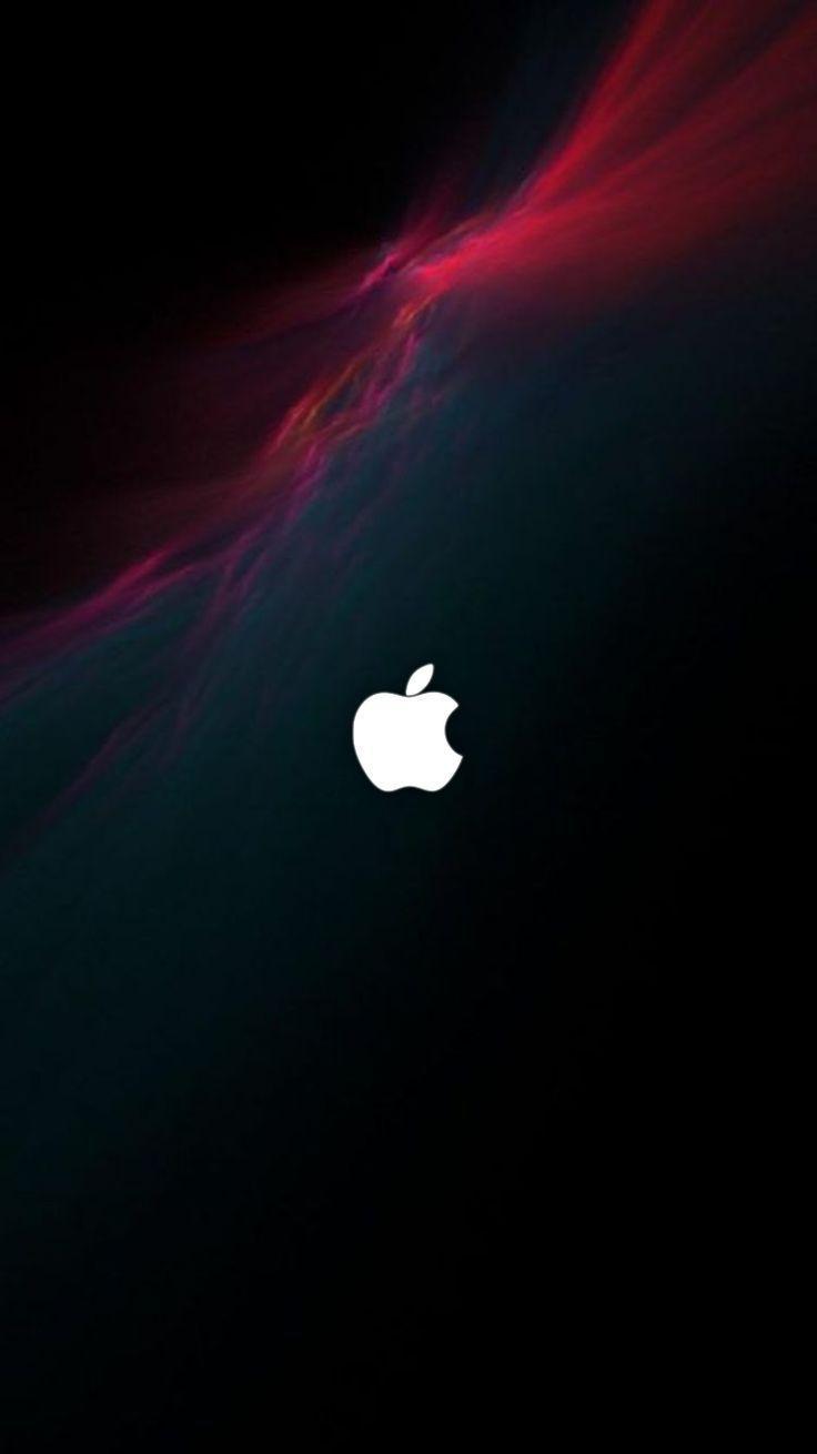Iphone Wallpapers 4k 4k Papel De Parede Apple Papel De Parede Iphone Preto Imagem De Fundo Para Iphone