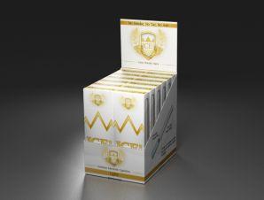 ICE REAL Lights 12pk Nicotine - ICEcigs | ICEcigs