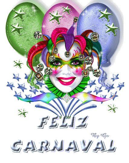 gifs animados de carnavales - Buscar con Google