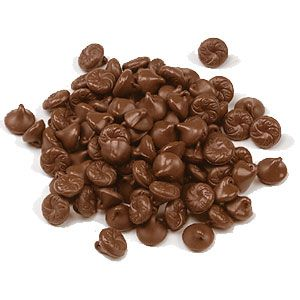 Wilbur Buds......the best semi-sweet chocolate on the market!!!