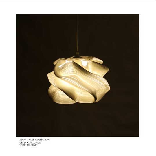 Mekar Pendant Lamp