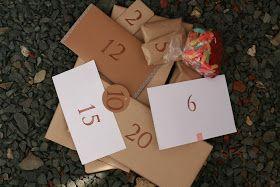 The Petit Cadeau: 35th Birthday Countdown