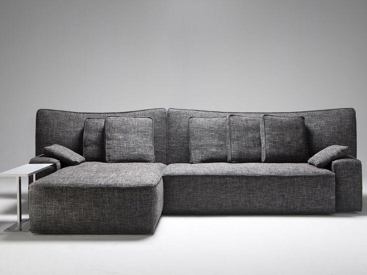 Téléchargez le catalogue et demandez les prix de Wow By driade, canapé composable design Philippe Starck
