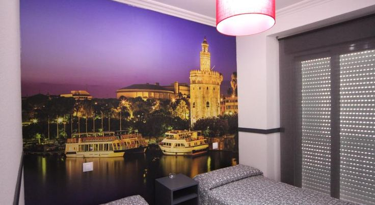 Hostal Paco´s Sevilla Hostal Paco's is a small guest house in the historic centre of Seville. It offers simple rooms with a private bathroom and a 24-hour front desk.  This guest house is set in a restored historic building, metres from the Plaza de Armas Bus Station.
