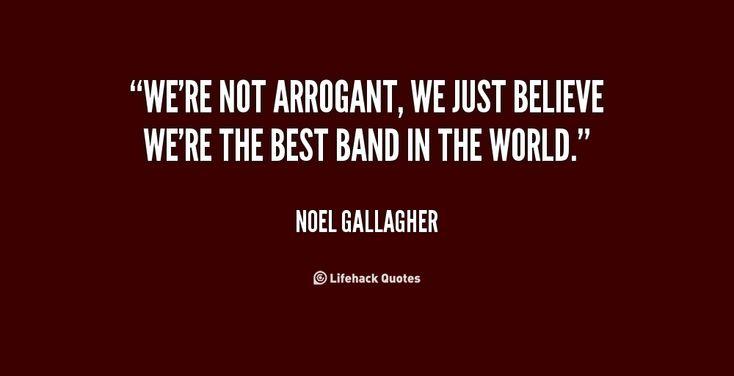 1000+ Arrogance Quotes On Pinterest