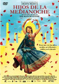 Hijos de la medianoche (2012) Canadá. Dir.: Deepa Mehta. Drama. Independencia da India – DVD CINE 2355