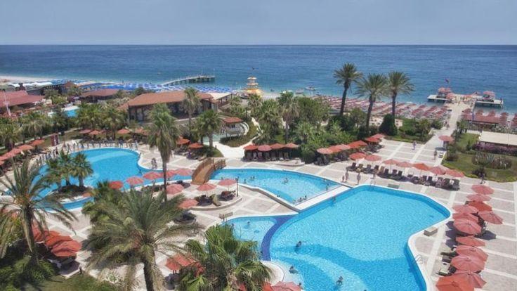 Hotel Akka Alinda, Kemer, Antalya, Turcia