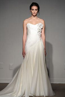Brides Magazine: Anna Maier Ulla-Maija - Spring 2013